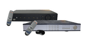 DVR Systems for Security Systems in Long Island, Queens, Bronx & NYC