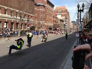 Boston Security Cameras