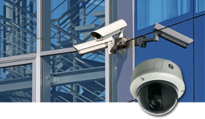 Security Camera Installation Queens NY Exterior